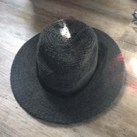 ef9355a93 Urban Outfitters Accessories | Mint Woven Panama Hat | Poshmark